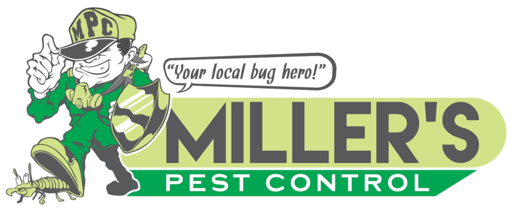 Millers Pest Control: Your Local Bug Hero!