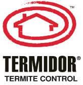 Termidor Termite Control logo