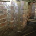 Miller's Pest Control - Termite Inspection Termites Living in Bricks Small